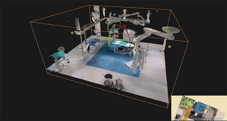 Erstellung von 3D Modellen